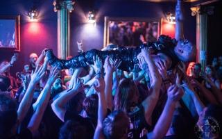 CLUB Konzerte