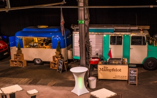 Halle Catering Beispiel Foodtrucks II
