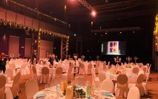 Halle Gala Floor II